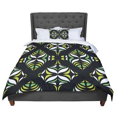 Miranda Mol Retro Train Comforter Size: Twin