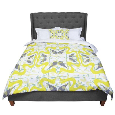 Miranda Mol Azulejos Comforter Size: Twin