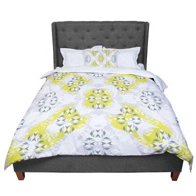 Miranda Mol Vernal Season Comforter Size: Queen