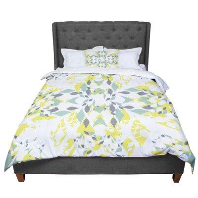 Miranda Mol Springtide Comforter Size: Twin