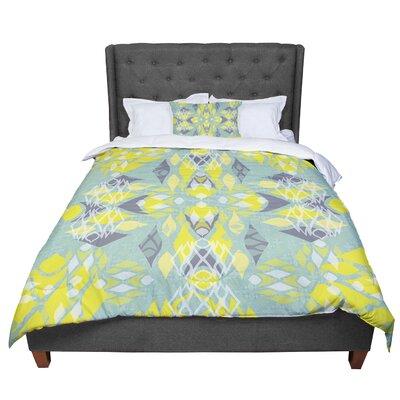 Miranda Mol Joyful Comforter Size: Queen