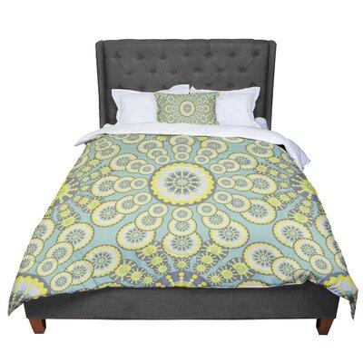 Miranda Mol Equinox Comforter Size: King