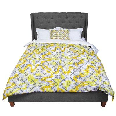 Miranda Mol Effloresco Comforter Size: King