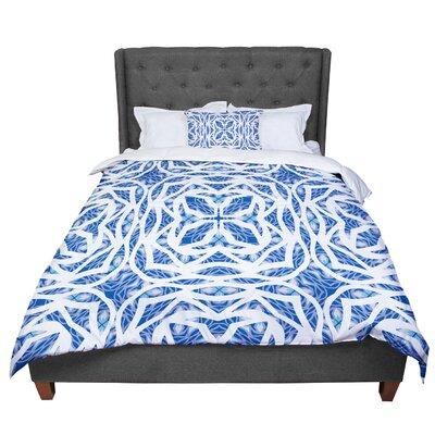 Miranda Mol Explosion Comforter Size: King