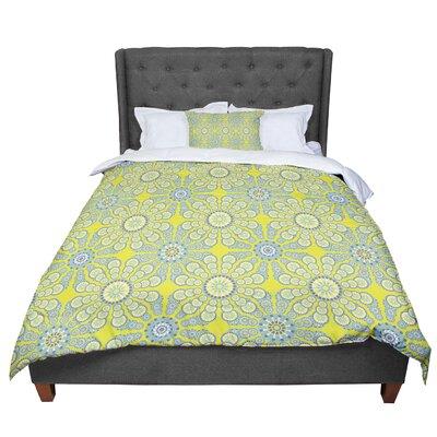 Miranda Mol Budtime Comforter Size: King