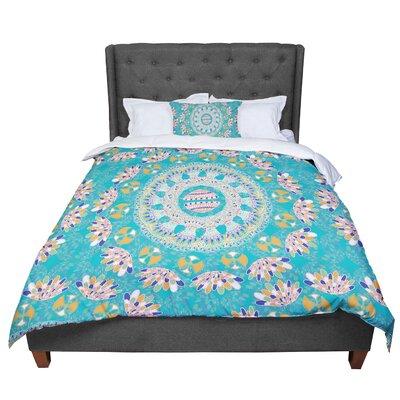Miranda Mol Luscious Comforter Size: Queen