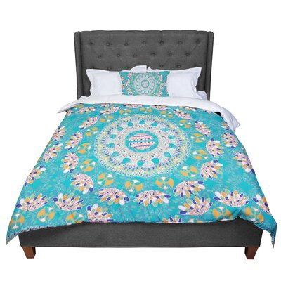 Miranda Mol Luscious Comforter Size: King