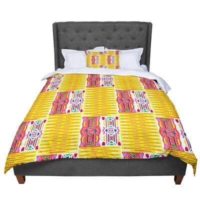 Miranda Mol Cool Summer  Comforter Size: King