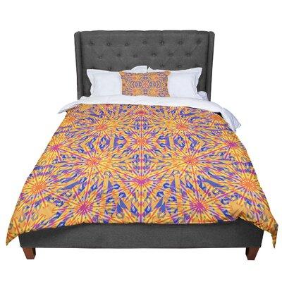 Miranda Mol Azulejo Comforter Size: Queen