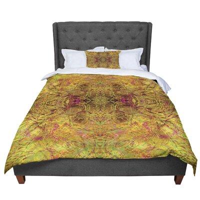 Nikposium Enrod Comforter Size: King