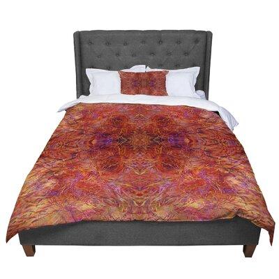 Nikposium Sedona Comforter Size: King