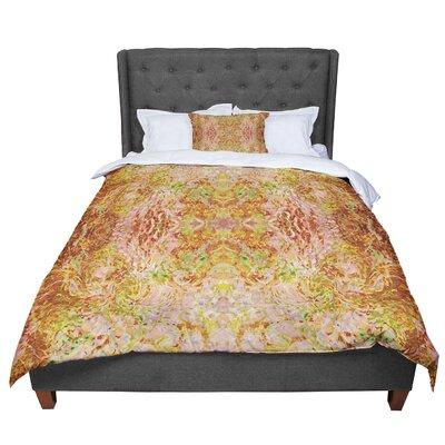 Nikposium Enrod II Comforter Size: King