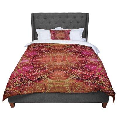 Nikposium Summer Comforter Size: King