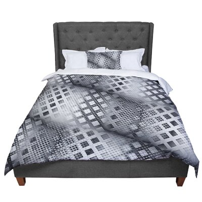 Michael Sussna Array Decay Comforter Size: Queen