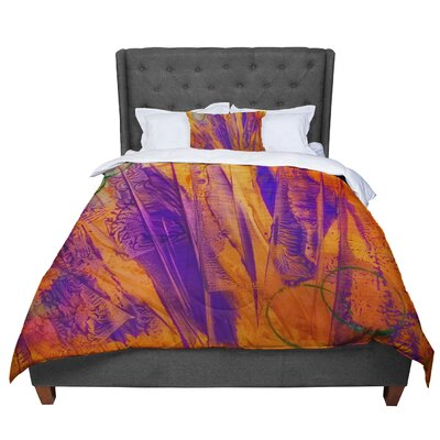 Malia Shields Together Comforter Size: Queen