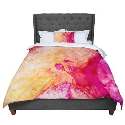 Malia Shields River IV Comforter Size: Queen