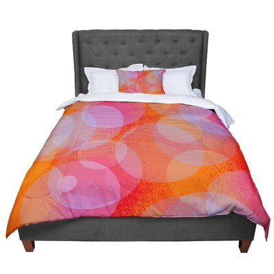 Marianna Tankelevich Six Comforter Size: Twin
