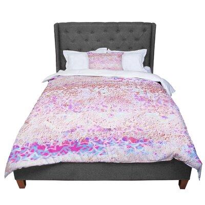 Marianna Tankelevich Broken Pattern Comforter Size: Queen