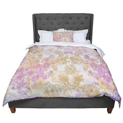 Marianna Tankelevich Retro Summer Comforter Size: King