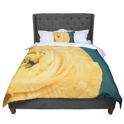 Nastasia Cook Comforter Size: Queen