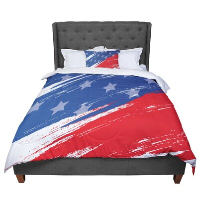 Designs Comforter Size: Queen