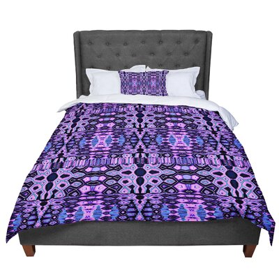 Nina May Medeaquilt Comforter Size: Queen