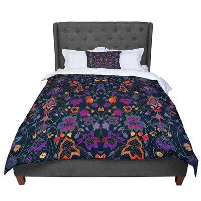 Nikki Strange Bali Tapestry Comforter Size: King