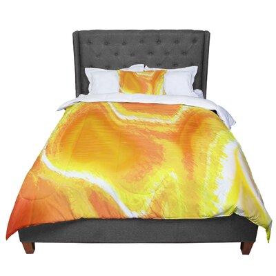 Oriana Cordero Sahara Comforter Size: Queen