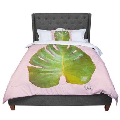 Oriana Cordero Tropico Comforter Size: Twin