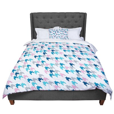 Project M Tooth Comforter Size: Twin