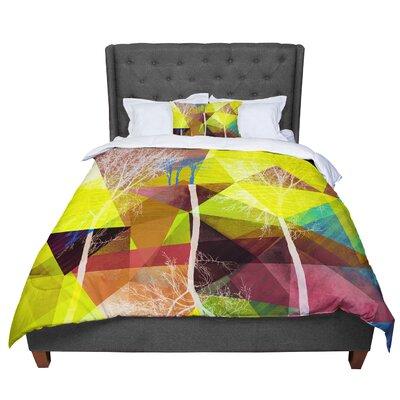 Pia Schneider P17 Comforter Size: Queen