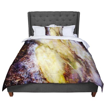 Rosie Georgia Comforter Size: Twin
