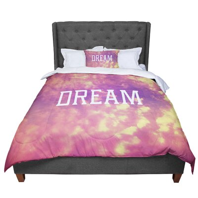 Rachel Burbee Dream Comforter Size: Twin