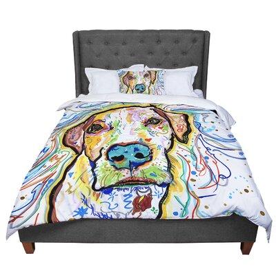 Rebecca Fischer Ernie Comforter Size: Queen