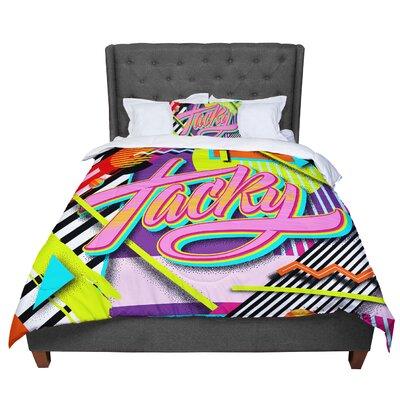 Roberlan Tacky Comforter Size: Queen
