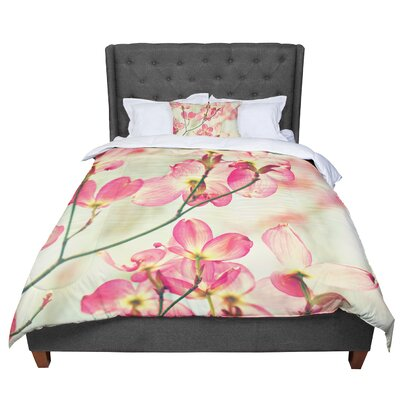 Sylvia Cook Morning Light Comforter Size: Twin