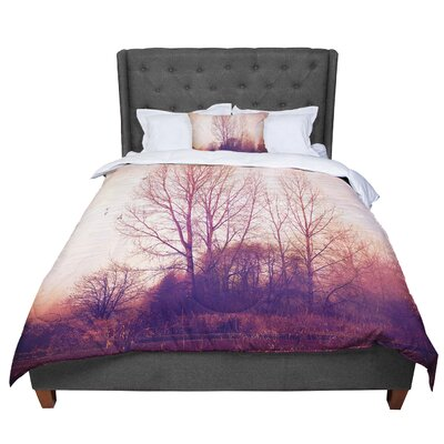 Sylvia Cook Explore Comforter Size: Twin