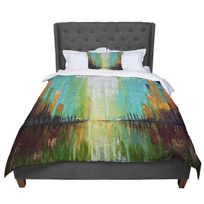 Steven Dix Twilight Imaginings Comforter Size: Queen
