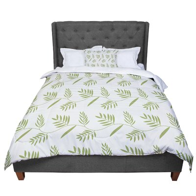 Snap Studio Ferngully Comforter Size: Twin