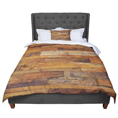 Susan Sanders Woodstock Comforter Size: King