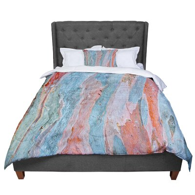 Susan Sanders Beach Dreams Comforter Size: Queen