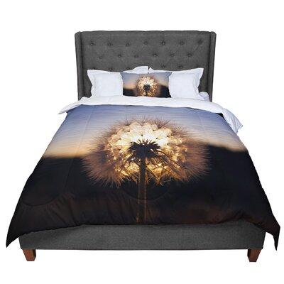 Skye Zambrana Glow Comforter Size: Twin