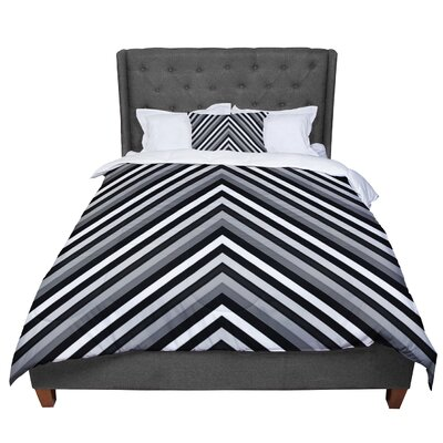 Trebam Uspon Comforter Size: King