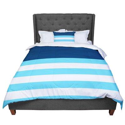 Trebam Nauticki Comforter Size: King