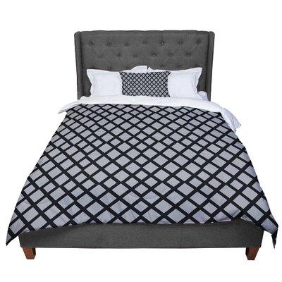 Trebam Dijamanti Comforter Size: Twin