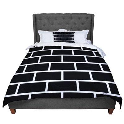 Trebam Opeke Digital Comforter Size: Queen