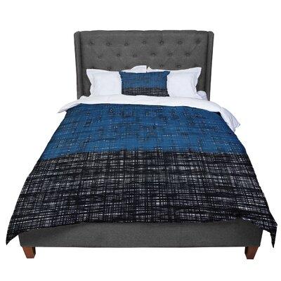 Trebam Platno Comforter Size: Queen