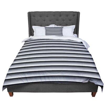 Trebam Zaster Comforter Size: King