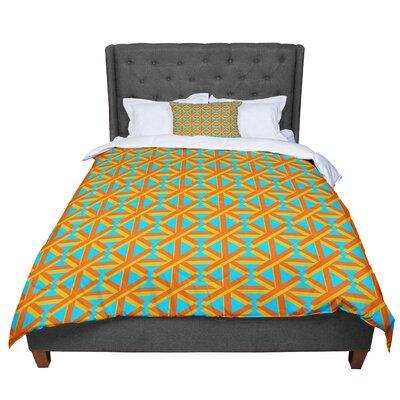 Trebam Topao Comforter Size: Twin