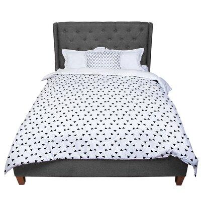Trebam Svuda Comforter Size: Queen